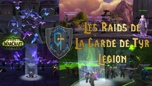 Raid Légion